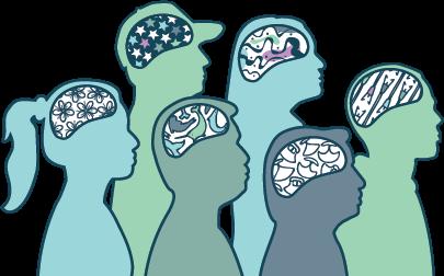Diversity Brains