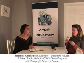 Supporting Learners with Neurodiversities & FASD with Natashia Allakariallak & Caryn Rubio